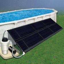 Mira Lux Panel Solarny Do Basenu Ceny I Opinie Ceneo Pl
