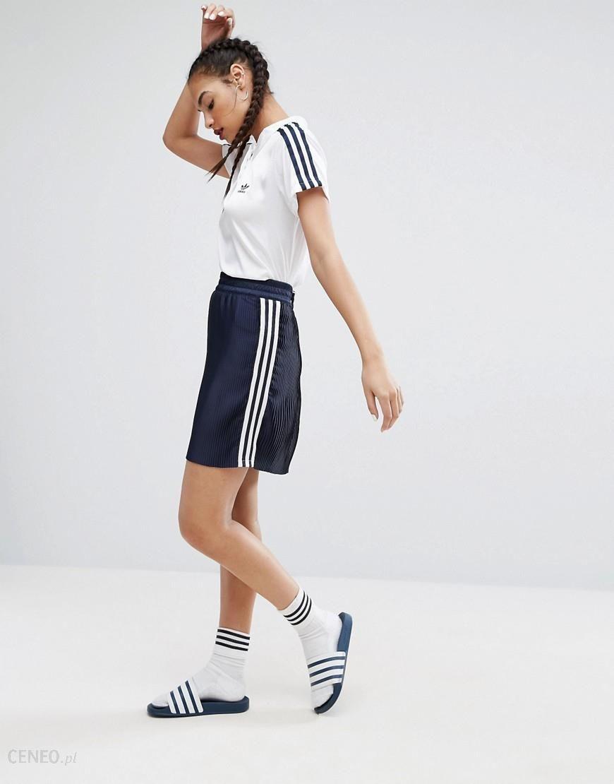 adidas originals midi skirt adicolor