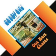 One More Chance (CD)