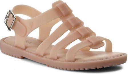 Sandały TOMMY HILFIGER - Corporate Ribbon Flat Sandal FW0FW02811 ... b0cd500786
