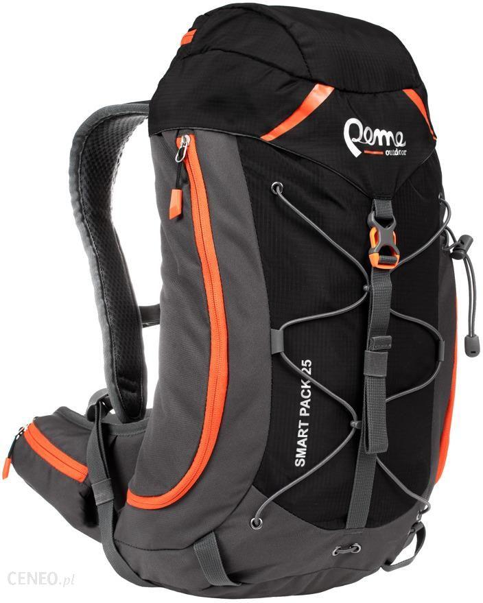 11868d40121f6 Plecak Peme Smart Pack 25 Czarny - Ceny i opinie - Ceneo.pl