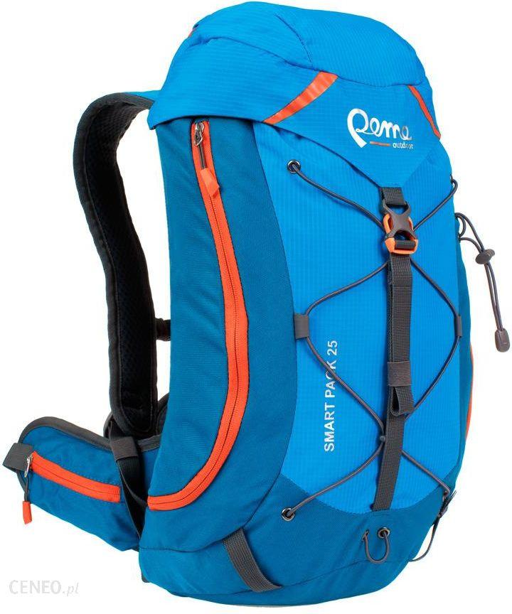 b83fe60860153 Plecak Peme Smart Pack 25 Niebieski - Ceny i opinie - Ceneo.pl