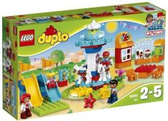 Klocki Lego Duplo Duży Plac Zabaw 10864 Ceny I Opinie Ceneopl