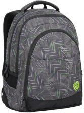 58c5773edbfcc Bagmaster Plecak Digital 7 C Black Green Grey - Ceny i opinie - Ceneo.pl