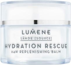 Lumene Lahde Hydration Resuce 24H Replensishing Balm Nawadniajacy balsam do cery bardzo suchej 50ml