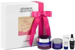 lancome Zestaw Renergie Multi-Lift (D/cr 50Ml + N/cr 15Ml + Ser 7Ml + Eye/cr 5Ml)