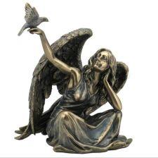Anioły Figurki Ceneopl