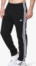 Spodnie Adidas dresowe bawełniane meskie SS 3S T PNT FL BK7422