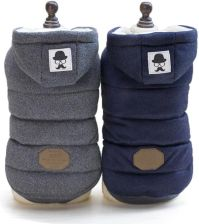 Winter Warm Pet Dog Clothes Hooded - Aliexpress