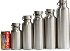 All Stainless Steel Thermos Double Wall - Aliexpress