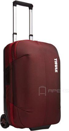 491882d6c7dc8 Thule Subterra Carry-On 55cm/22'' mała walizka kabinowa / torba podróżna  Allegro