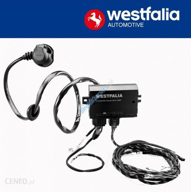 Hak Holowniczy Westfalia Wiązka Elektryczna 13 Pin