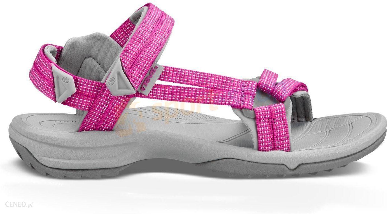 Sandały W'S Terra Fi Lite Teva (różowe) sklep internetowy