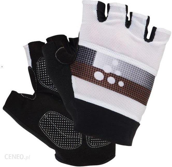 Craft Classic Glove Czarno Biały