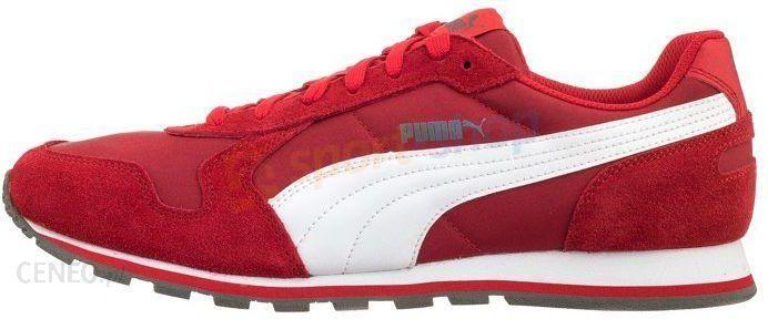 Buty męskie ST Runner NL Puma (czerwone)