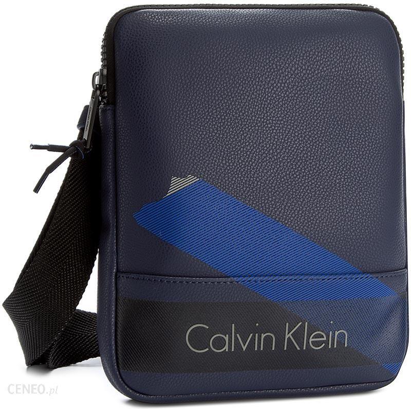 Saszetka CALVIN KLEIN BLACK LABEL - Col3 Flat Crossover G K50K502306 446 -  zdjęcie 1 0372f7ae66