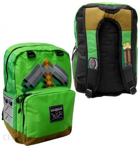 1a2e87e7da16e Fashion Uk Plecak Minecraft 44Cm - Ceny i opinie - Ceneo.pl