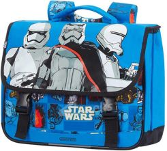 American Tourister New Wonder Star Wars Tornister Szkolny Star Wars
