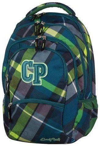c98e5b8b2dcc8 Patio Plecak Szkolny Duży Coolpack College 27L - Ceny i opinie ...