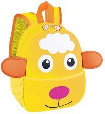 b07caf19423ca Spokey Easy Owca Plecak Przedszkolny Żółty