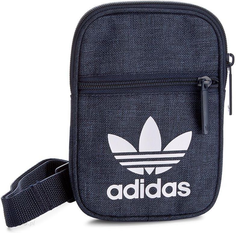 3e1a7ccb176c2 Saszetka adidas - Fest Bag Casual BK7114 Conavy - Ceny i opinie ...