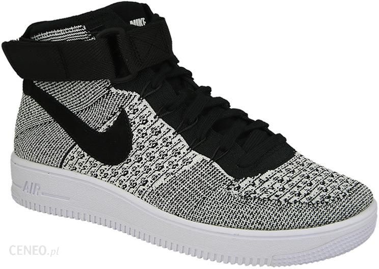 buty nike air force 1 ultra flyknit mid