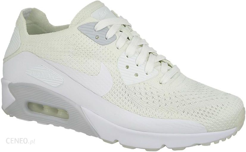 8d812dc3f9b61 BUTY NIKE AIR MAX 90 ULTRA 2.0 FLYKNIT 875943 101 - Ceny i opinie ...