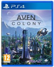 Aven Colony (Gra PS4)