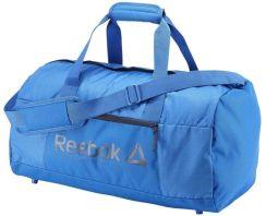 4b6e0c136d867 Torba Reebok Foundation Medium Grip Duffle Bag M BK6000 - Ceny i ...