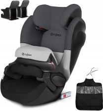 Cybex Pallas M-Fix Sl Gray Rabbit 9-36Kg
