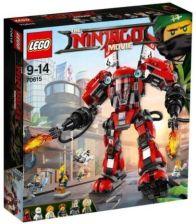 Klocki Lego Ninjago Mechaniczny Smok Zielonego Ninja 70612 Ceny I