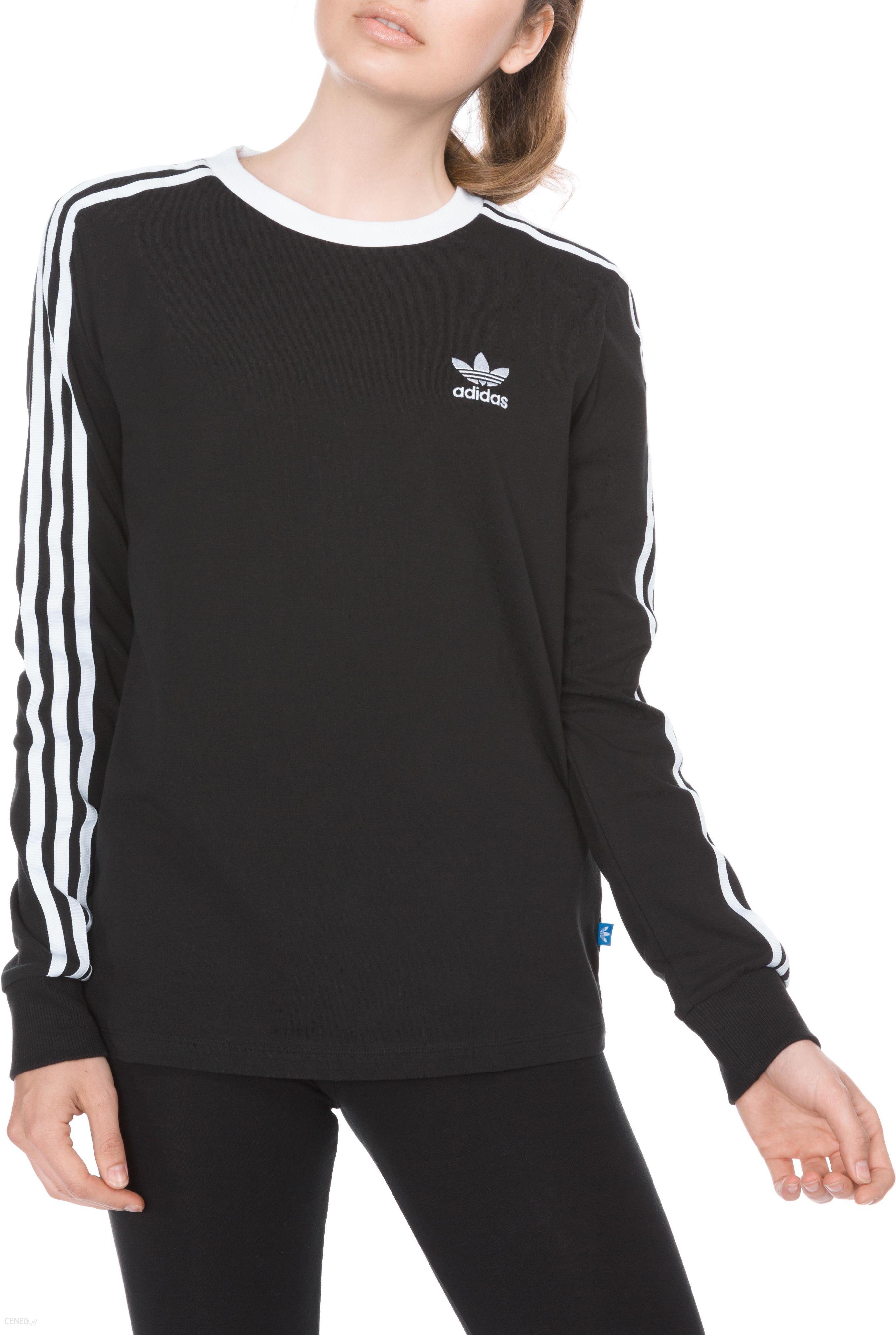 c7d221295 Adidas Originals 3-Stripes Koszulka Czarny 34 - Ceny i opinie - Ceneo.pl