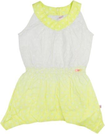 215c051dd4 Topo sukienka dziewczęca 110 biała - Ceny i opinie - Ceneo.pl