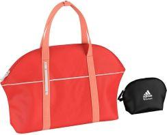 2753cc1949272 Torba adidas Perfect GymTote AI9132 15x48x36 cm czerwony