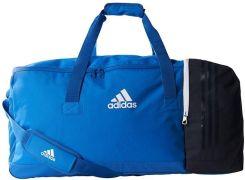 a68141f1e4916 Torba adidas Tiro TB L BS4743 niebieski
