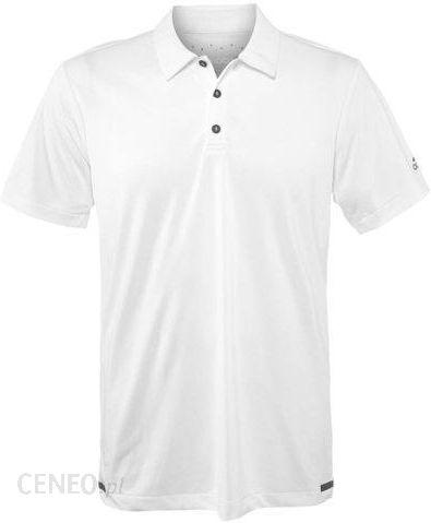 Adidas Koszulka tenisowa Uncontrol Climachill Polo whiteblack BP7729 Ceny i opinie Ceneo.pl