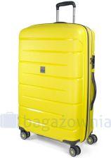 b0358cd137911 Duża walizka RONCATO Starlight 2.0 3401-06 Żółta - żółty