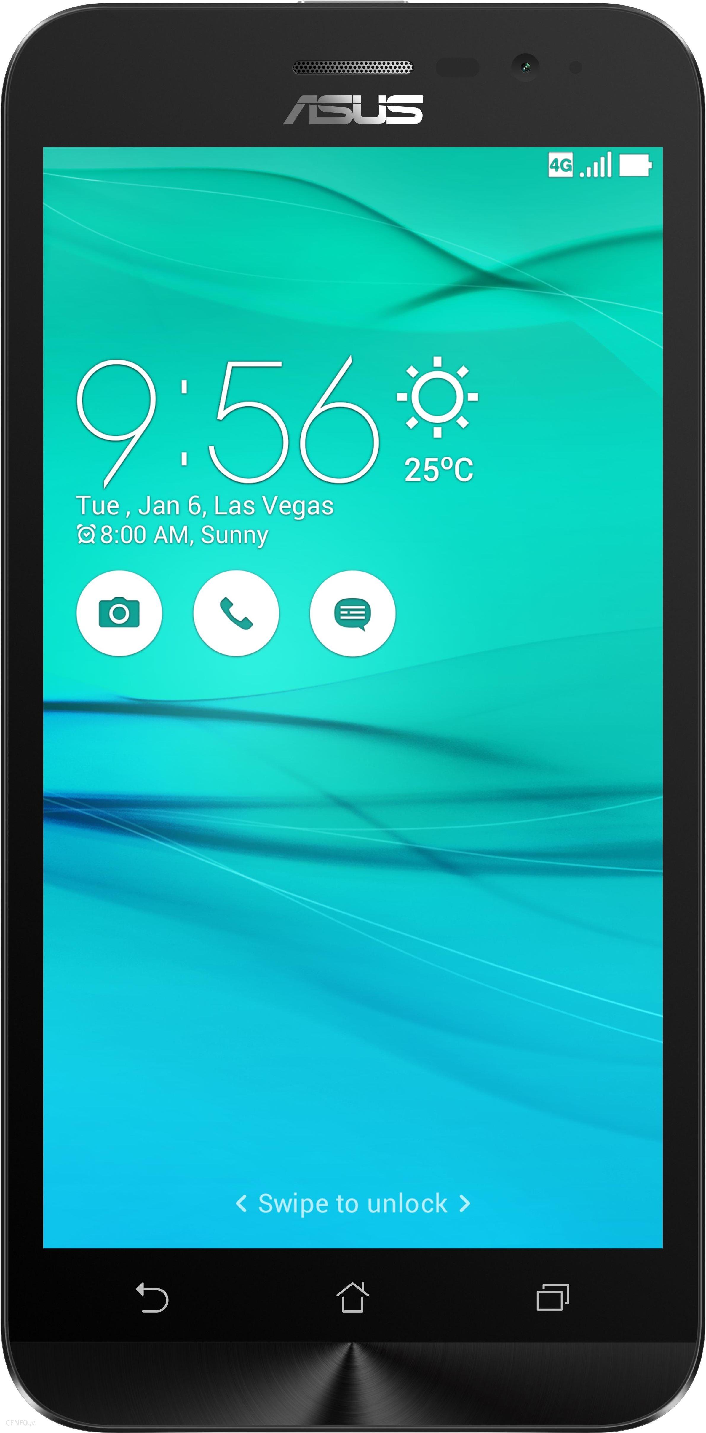 Asus ZenFone GO ZB500KL 16GB Bialy