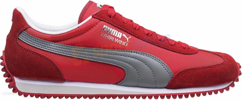 c4f1a136 puma buty czerwone adidasy