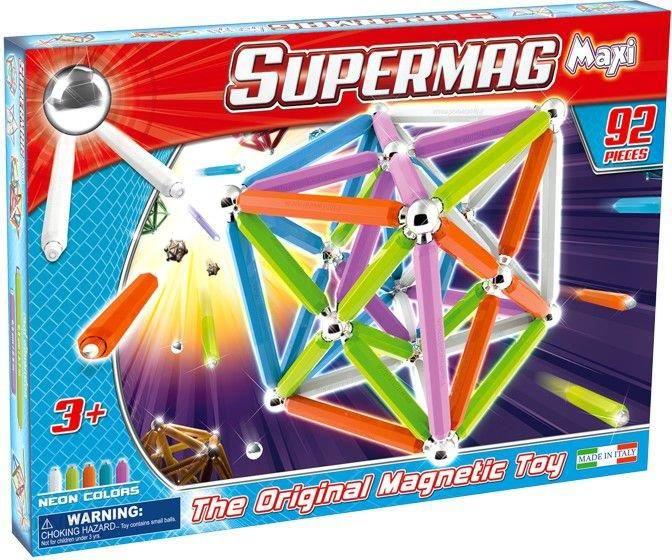 Plastwood Supermag Maxi Neon 92el 0100 Ceny I Opinie Ceneo Pl