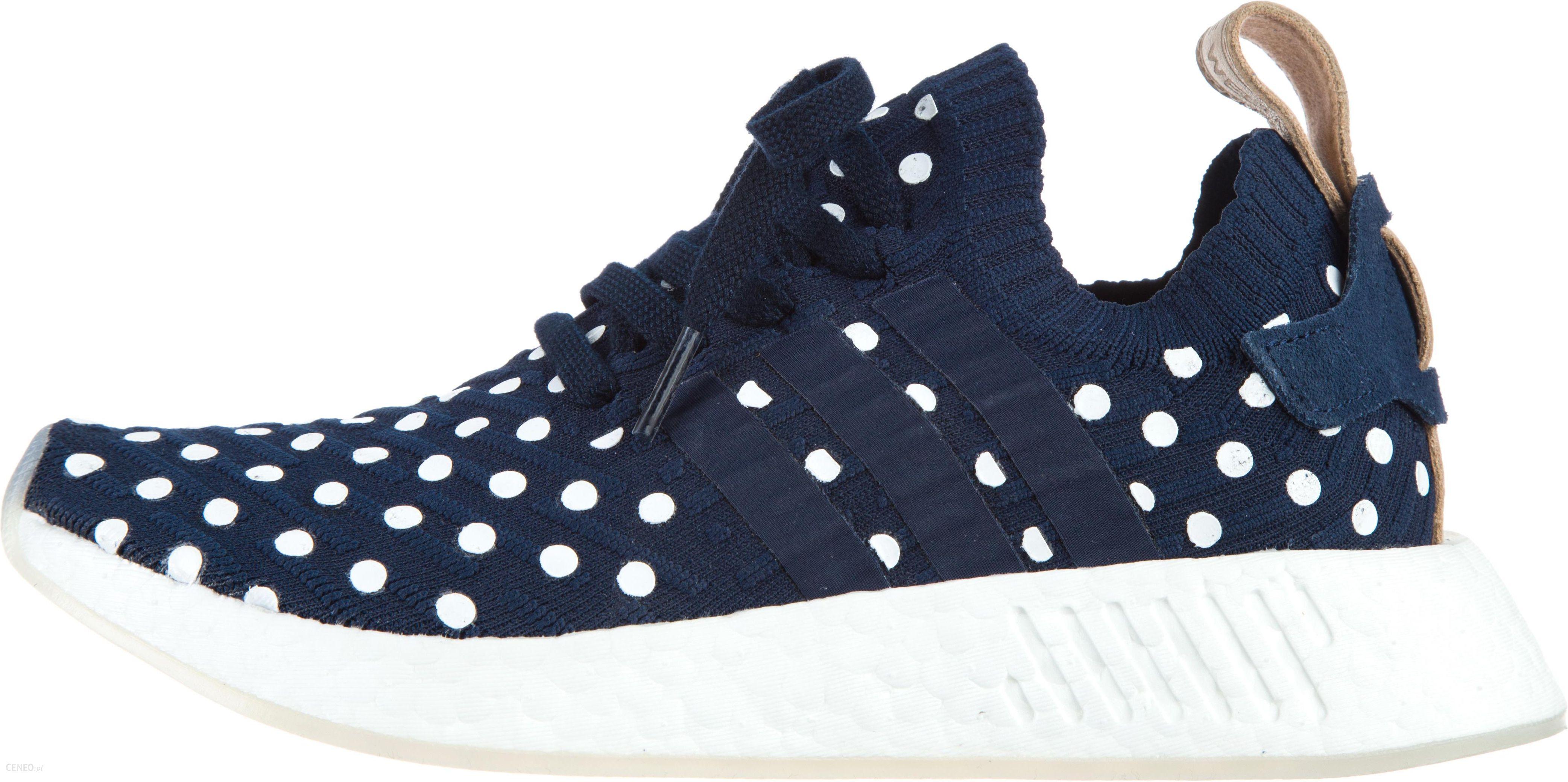 1c8ceb1712fdc Adidas Originals NMD_R2 Tenisówki Niebieski 37 1/3 - Ceny i opinie ...