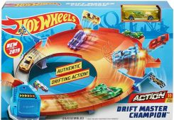 Mattel Tor Hot Wheels