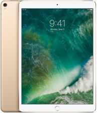 "Apple iPad Pro 10,5"" 512GB Wi-Fi Złoty (MPGK2FDA)"