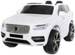Leantoys Auto Na Akumulator Volvo Xc90 Czarne Ceny I Opinie Ceneopl