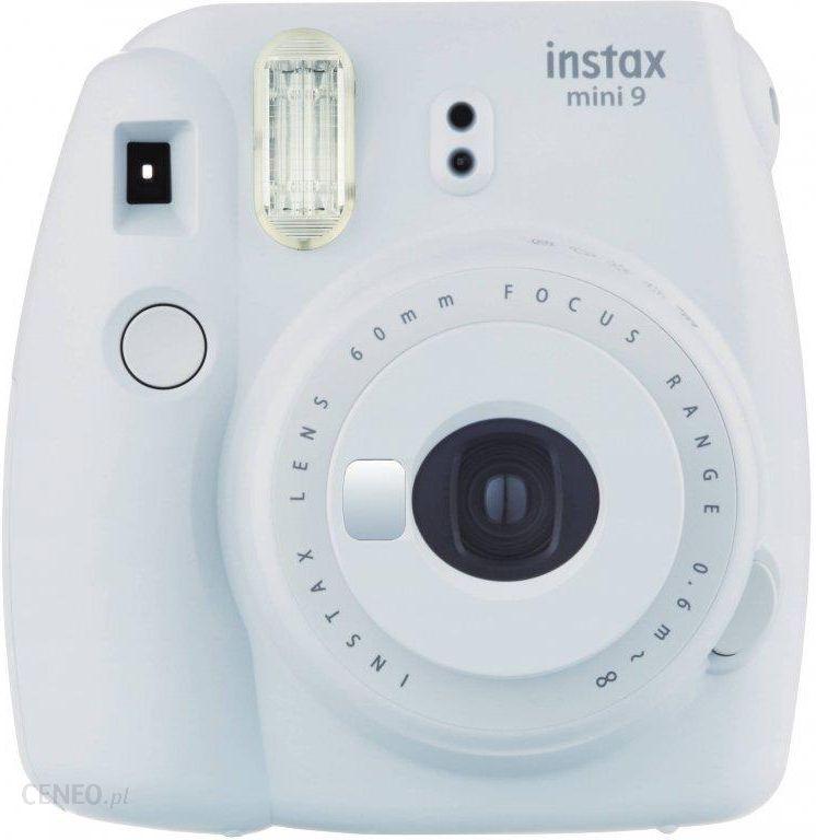 """""""Fujifilm Instax Mini 9 Smoky white"""""""