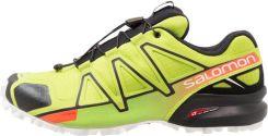 Salomon Speedcross 4 Szlak Lime Green Black Scarlet Ibis L39842000