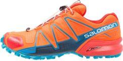 Salomon Speedcross 4 Szlak Scarlet Ibis Hawaiian Surf Fiery Red L39842100