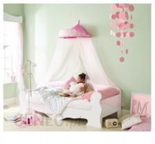 Worlds Apart łóżko Sofa Z Baldachimem 190x90 Myszka Minnie