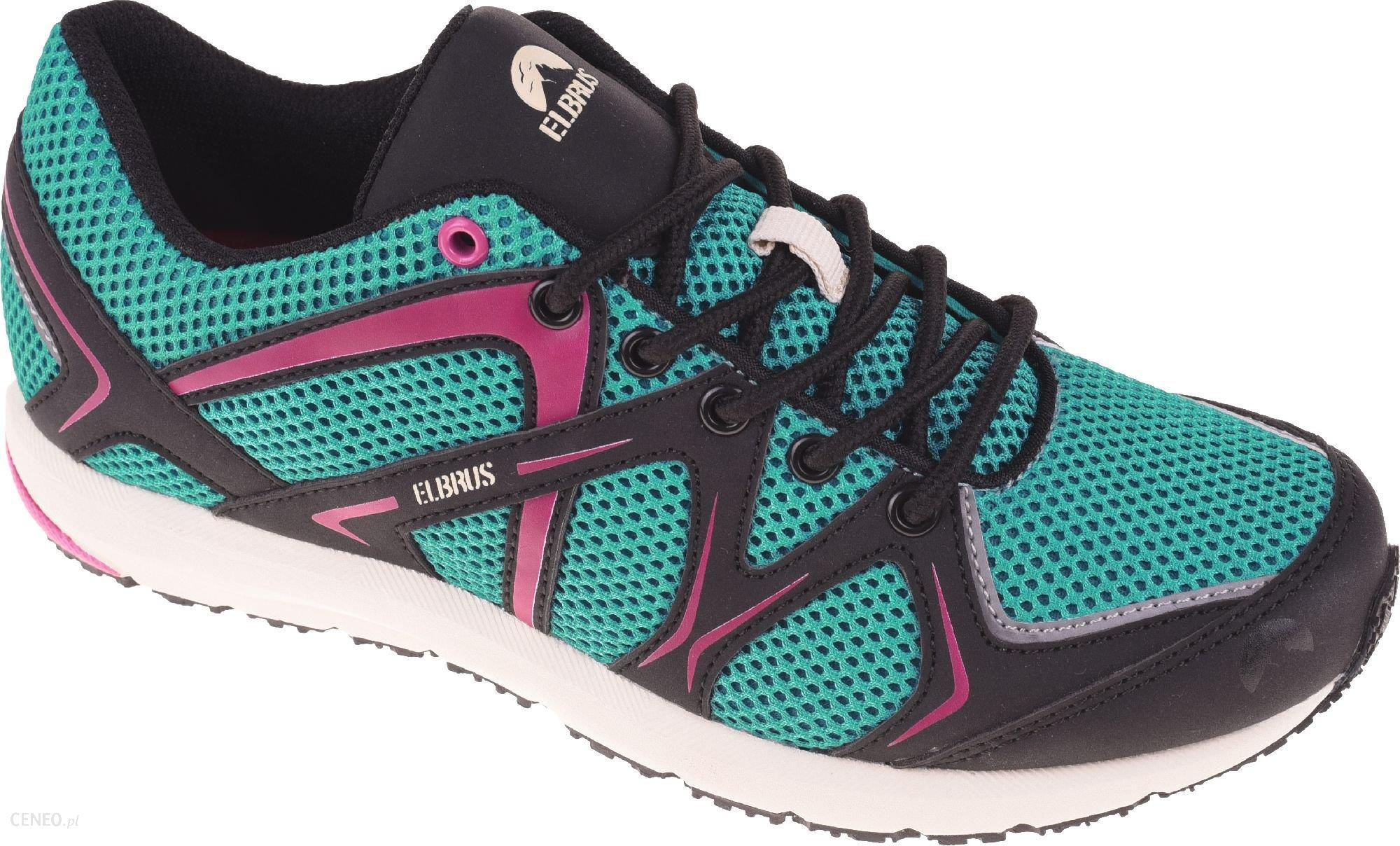 Damskie buty trekkingowe ALECO WO'S 4749 CORALDK VIOL ELBRUS