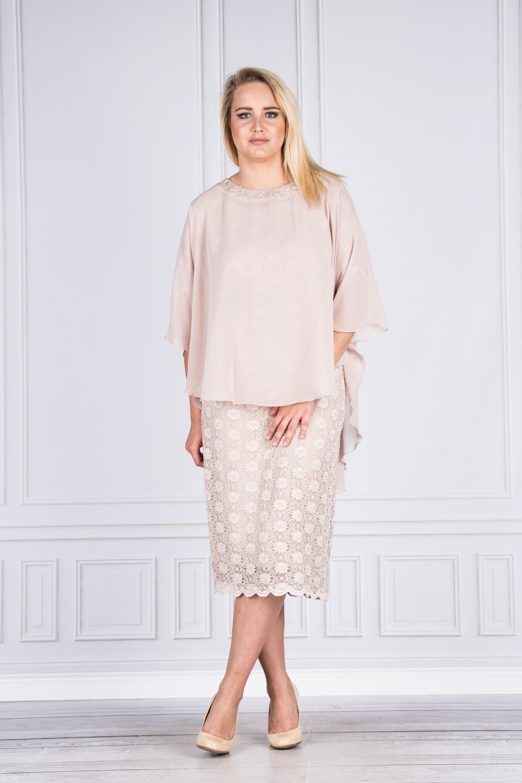 f7a9622f27 PtakModa - Elegancka bluzka i sukienka INTER - IREX RENATA - Ceny i ...